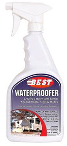 B.E.S.T Waterproofer 32 oz.