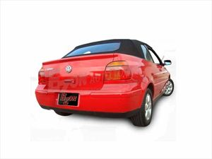 BV Series Top, VW 2001-02 Golf 4, Heated Glass, Cabrio, Black - rgvtex.com