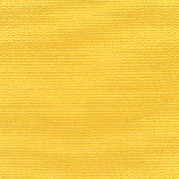 Sunbrella Furniture Fabric CANVAS-SUNFLOWER-YELLOW 5457-0000