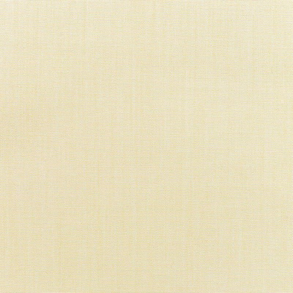 Sunbrella Furniture Fabric CANVAS-VELLUM 5498-0000