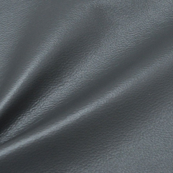 Caprone Fine Furniture Leather- charcoal - rgvtex.com