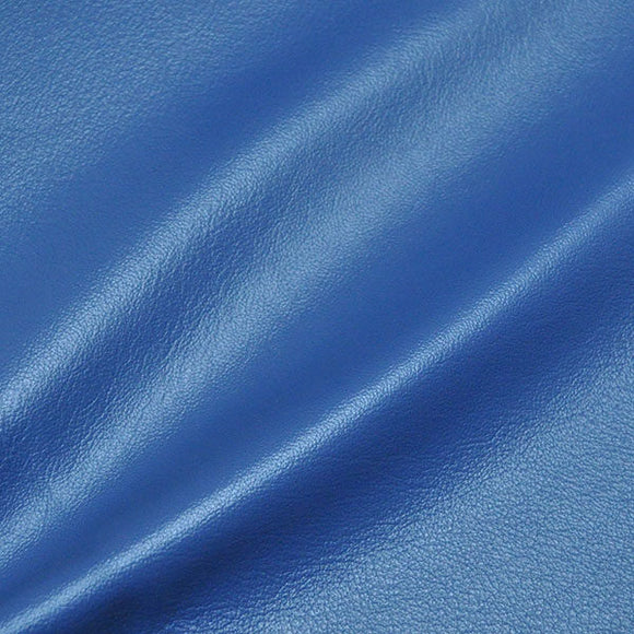 Caprone Fine Furniture Leather- Blu Bell - rgvtex.com