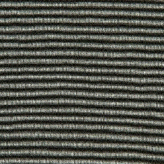 "Sunbrella 6007 - 60"" Charcoal Tweed"