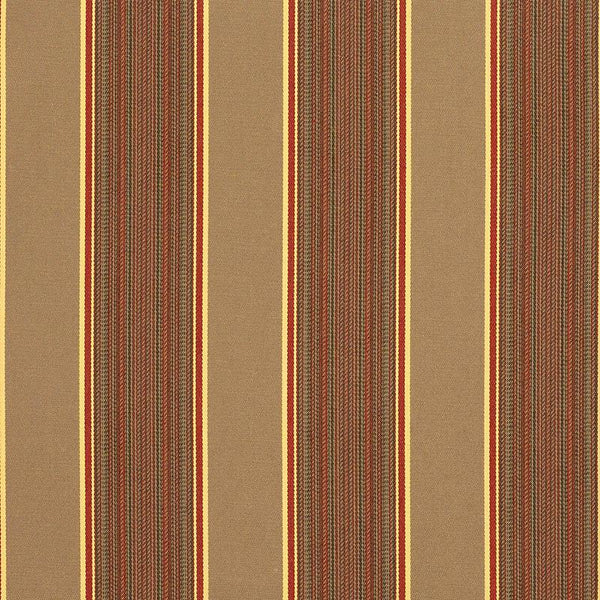 Sunbrella Furniture Fabric DAVIDSON-REDWOOD 5606-0000