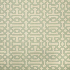 Sunbrella Elements FRETWORK-MIST_45991-0000