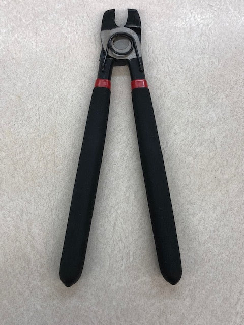 straight Self Closing Hog Ring Pliers TI-440A