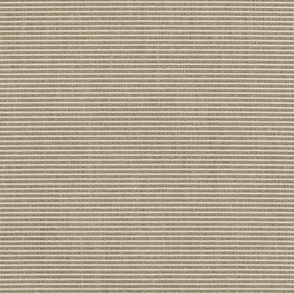 Sunbrella Furniture Fabric RIB-TAUPE ANTIQUE-BEIGE 7761-0000