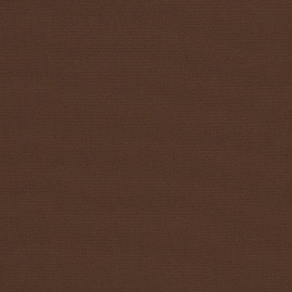 "Sunbrella 6021 - 60"" True Brown"