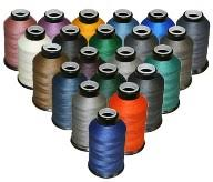 Sunguard Polyester Thread