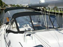 Strataglass 40 guage clear marine window