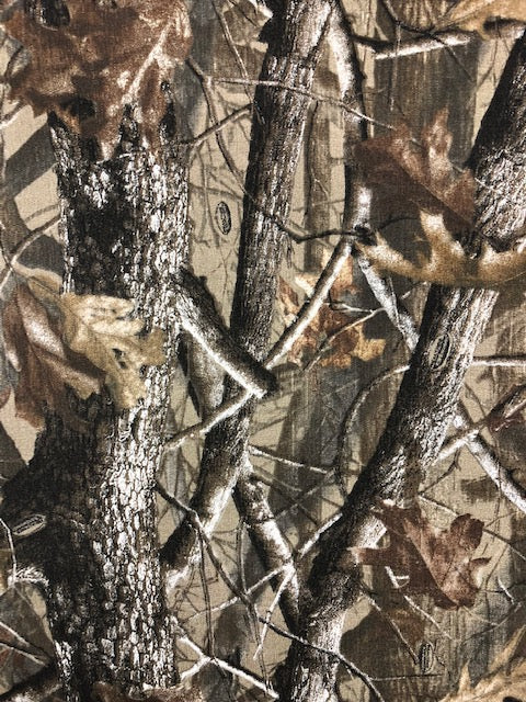 Real tree camo hardwoods Mini