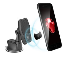Mega Mounts Wireless Charging Windscreen Magnetic Phone Mount