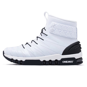 ONEMIX Men/ Women Palm Air Trekking Sport Boot By: Victor Vanquish