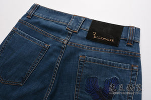 Billionaire Italian Couture Jean By: Victor Vanquish