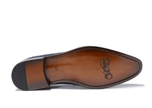 FELIX CHU Genuine Leather Tassel Loafers By: Victor Vanquish