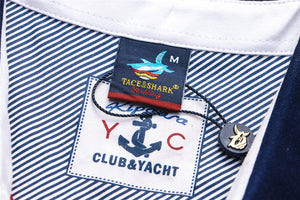 Tace&Shark Gentleman Club & Yacht Collection