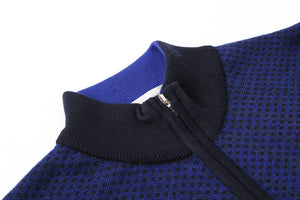 TACE&SHARK Billionaire Thin wool Pullover By: Victor Vanquish