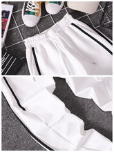 Fan Te Xi Ying Women Jogger Pants By: Vicki Vanquish