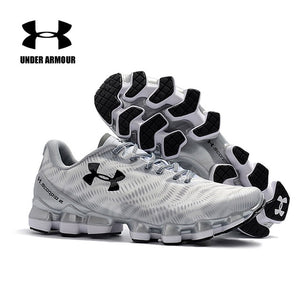 Under Armour UA Scorpio Running shoes By: Victor Vanquish