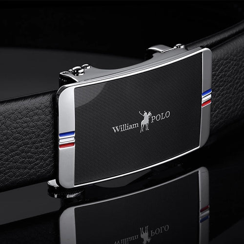 Prince William Polo Luxury Hand Crafted Belts By: Victor Vanquish