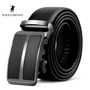 Prince William Polo Luxury Hand Crafted Automatic Belts By: Victor Vanquish