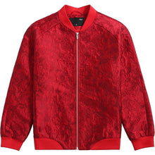 PINLI Jacquard Chao Jacket By: Victor Vanquish