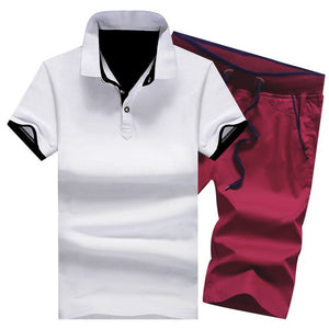 VARSANOL Cotton Shirts Shorts Sets By: Victor Vanquish