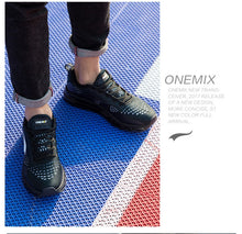 ONEMIX Mens Cross Trainer By: Victor Vanquish