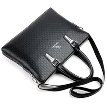 YUES KANGAROO Business Briefcase/ Cross body Messenger Bag By: Victor Vanquish