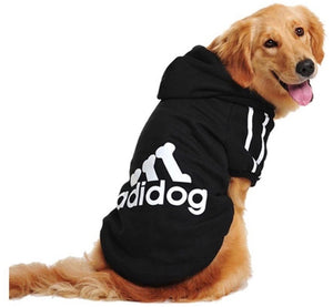 Adidogs Sweater for large Dogs