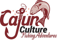 Cajun Culture Fishing Adventures