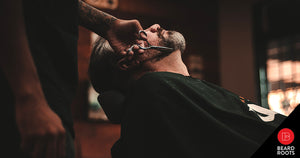 Quick Guide to Beard Trimming