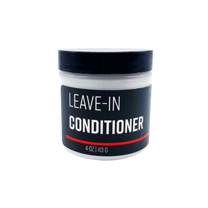 BR Leave-In Conditioner