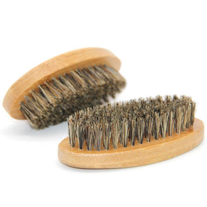 Pocket Beard Brush