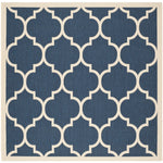 Moroccan Pattern Rug - windypebble