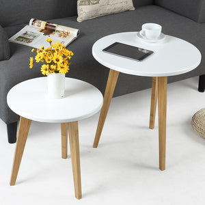 Cute Small Side Table - windypebble