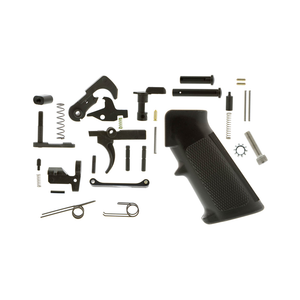 AERO Precision Ar15 Lower Parts Kit