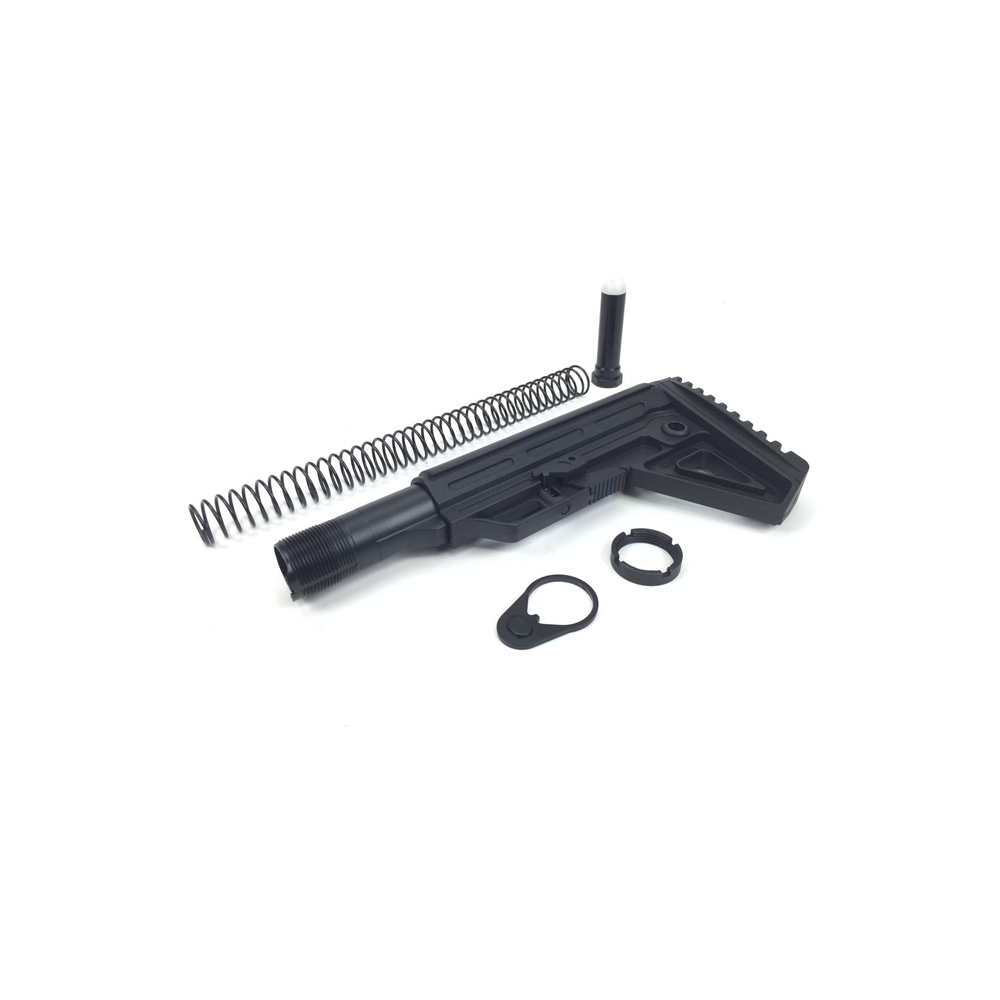 Alpha Stock Kit (Black)