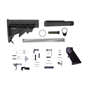 Anderson Lower Build Kit