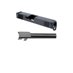 Slide And Barrel Combo For Glock 19