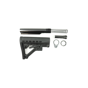 Omega Stock Kit (Black)