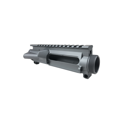 Stripped Upper Receiver For AR-15 (Sniper Grey)