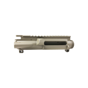 Stripped Upper Receiver For AR-15 (FDE)