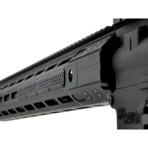 Strike Industries MLOK Rail Covers - V1 - (Black, FDE)