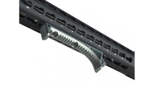 Strike Industries SI Link KeyMod / M-LOK Foregrip - (Black, Blue, FDE, Grey, Red)