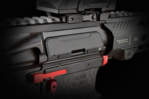 Strike Industries AR Aluminum Ultimate Dust Cover 223