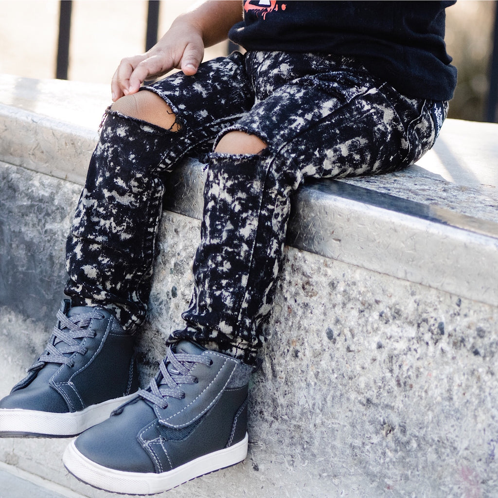 Basic Black Jeggings