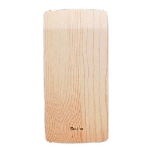Power Bank Besiter Jungle 8 Rose Wood 8000 Mah