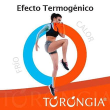 Gel Corporal Reafirmante Torongia Gym Entrenamiento 200 Ml