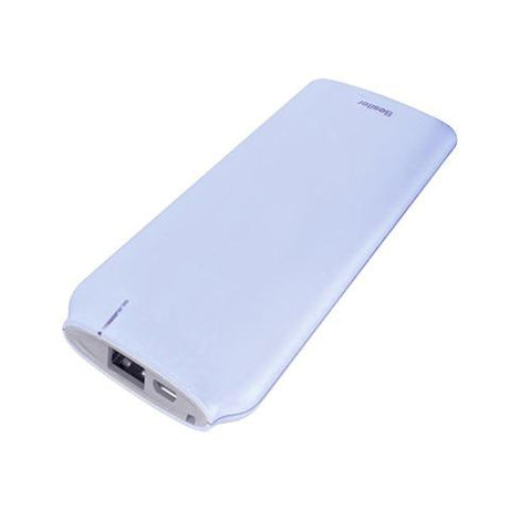 Power Bank Cargador Portátil Besiter Hiker 05 Azul 5000 Mah